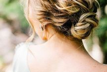Hair / by Donna B