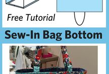 Totes how to see a bottom