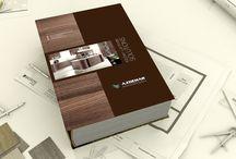 Catalog Designing for Laminate Client