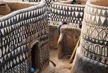 architecture - africa