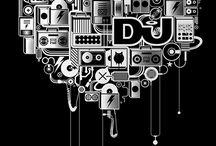 DJ + FLYER