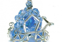 Glass perler