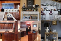 Home Bar / by Jennifer Murphy