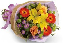 Bouquets / Beautiful bouquets will brighten up your day, and offer a long-lasting keepsake. See why flowers are becoming a popular choice.