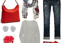 My Style Pinboard / by LaDonna Adams