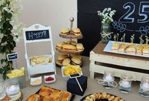 Brunch / Ideas de catering para el Brunch