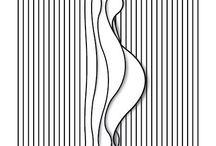 patrones lineas
