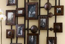 Picture frames / Rustic