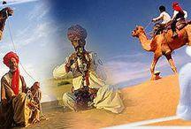 Rajasthan Packages