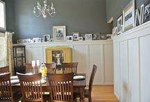 Dining Room Ideas / by Lori Wilson Hamann