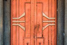drzwi i bramy