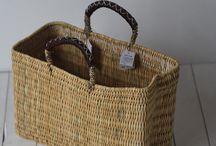 Baskets, beautiful baskets