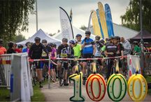Mer än 1000 anmälda till cykelfesten