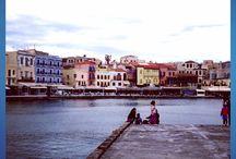 Crete, Greece,