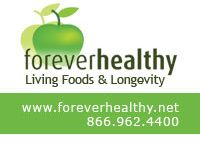 FOREVER HEALTHY / Forever Healthy