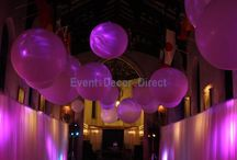 Decoration ideas / Anything decorative for weddings