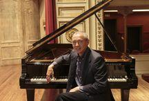 Ivo Pogorelich Piyano Resitali / 26 Mart 2015