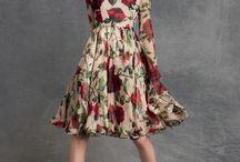 vestidoa