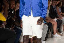 MEN'S SPRING/SUMMER 2017 COLLECTIONS