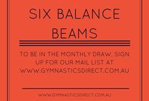 Gymnastics Direct / Gymnastics Direct - online retailer of value for money Gymnastic Equipment. Shipping Australia Wide.