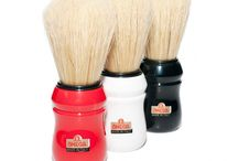Classic Wet Shaving - Brushes
