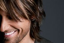Keith Urban / by Cheryl Phipps