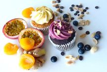 Eva's Apples • Vegan Sweeties / Vegan and most glutenfree sweet and yummi.