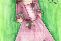 PRINCESA BELA (Princess Belle)