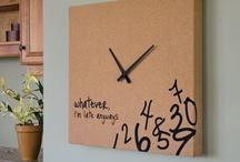 Home Decor / by Olivia Hurley