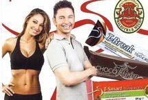 Diete e Sport
