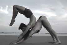 Yoga / by Chantel Townley