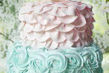 Maya's fairy cake