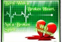 CHD Awareness!