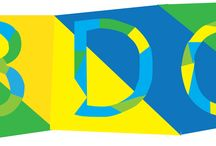 POP ART / #BRANDING #TYPOGRAFI #LINE #POPART #BDG #BANDUNG #GREEN #BLUE #YELLOW