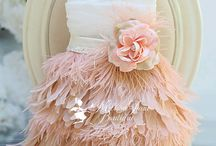 For the Little Princess on the Big Day / Ideas for my little Flower girl