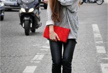 Pinterest Red