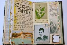 Travel Journal and albums