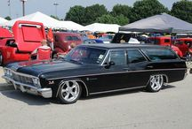 wagons / by Mike Sherman