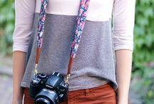 camera band