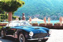 Old is Gold : Vintage Cars