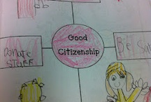 Citizenship / by Nicole Bross