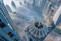 Dubai / by Kristi Stout-Champion