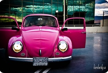 Sweet Rides / The title of this board says it all.  The dream car... for me at least! :) / by Ella Pitman