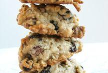 Cookies / by Leisa Reinarts
