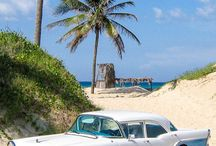 Cuba with Kids / Travelling to Cuba as a family with kids? Find some inspiration collated by Travel Mad Mum