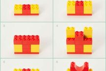 .. Lego Building ..