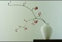 Flower paper vase