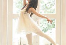 Ballet you beautiful