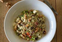 Recepten - salades