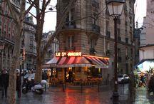 Paris toujours en tête
